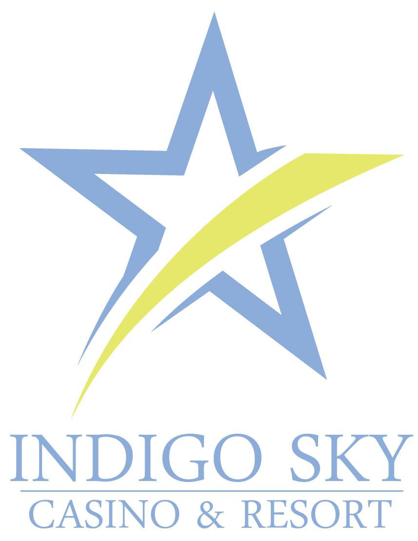 Directions to indigo sky casino